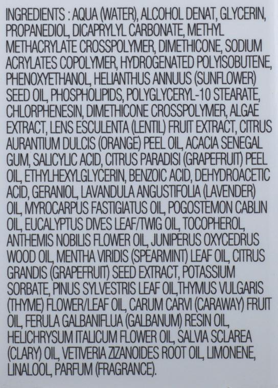 Ультра-матувальний крем - Ella Bache Detox Aromatique Extra Matifying Cream — фото N3