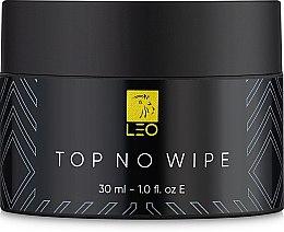 Духи, Парфюмерия, косметика Топовое покрытие без липкого слоя - Leo Top No Wipe
