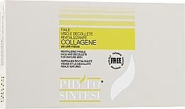 Духи, Парфюмерия, косметика Ампула для лица с коллагеном - Phyto Sintesi Collagene Revitalizing Phials