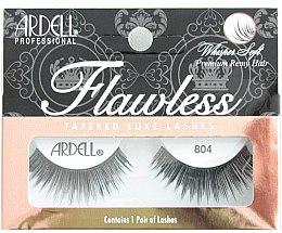 Духи, Парфюмерия, косметика Накладные ресницы - Ardell Flawless Lashes 804