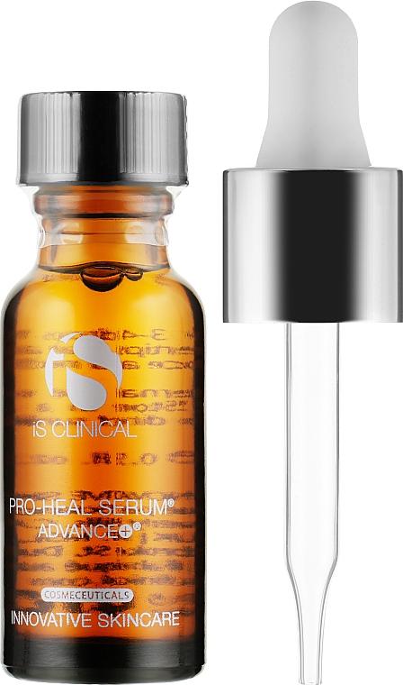 Заживляющая сыворотка для лица - iS Clinical Pro-Heal Serum Advance+