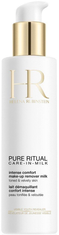 Молочко для снятия макияжа - Helena Rubinstein Pure Ritual Intense Comfort Make-up Remover Milk