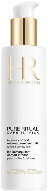 Молочко для снятия макияжа - Helena Rubinstein Pure Ritual Intense Comfort Make-up Remover Milk  — фото N1