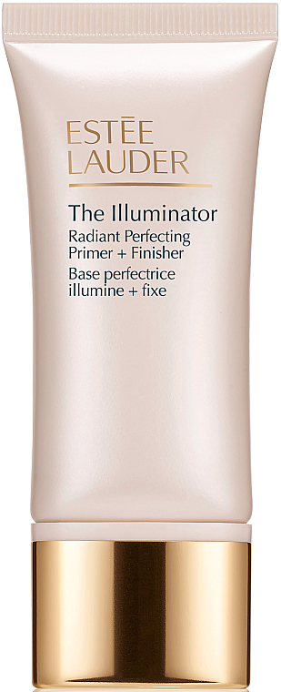 Праймер для придания сияния лица - Estee Lauder The Illuminator Radiant Perfecting Primer and Finisher