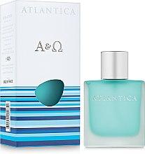 Духи, Парфюмерия, косметика Dilis Parfum Atlantica Alpha & Omega - Туалетная вода