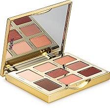Набор - Tarte Cosmetics Flawles On The Fly (eyeshadow/6x1.1g/2x1.8g+mascara/4ml) — фото N4
