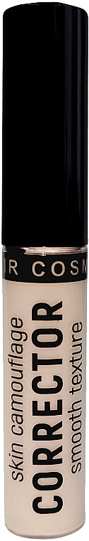 Корректор для лица - Avenir Cosmetics Skin Camouflage Corrector Smooth Texture