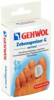 Коректор великого пальця, середній - Gehwol Zehenspreizer G — фото N1