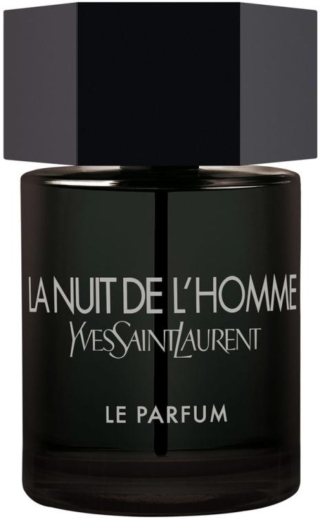 Yves Saint Laurent La Nuit de L'Homme Le Parfum - Парфюмированная вода