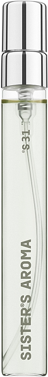 Sister's Aroma 31 - Парфюмированная вода (мини)