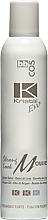 Духи, Парфюмерия, косметика Спрей для волос сильной фиксации - BBcos Kristal Evo Strong Hair Spray