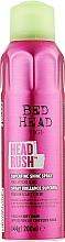 Духи, Парфюмерия, косметика Спрей для блеска волос легкой фиксации - Tigi Bed Head Headrush Superfine Shine Spray