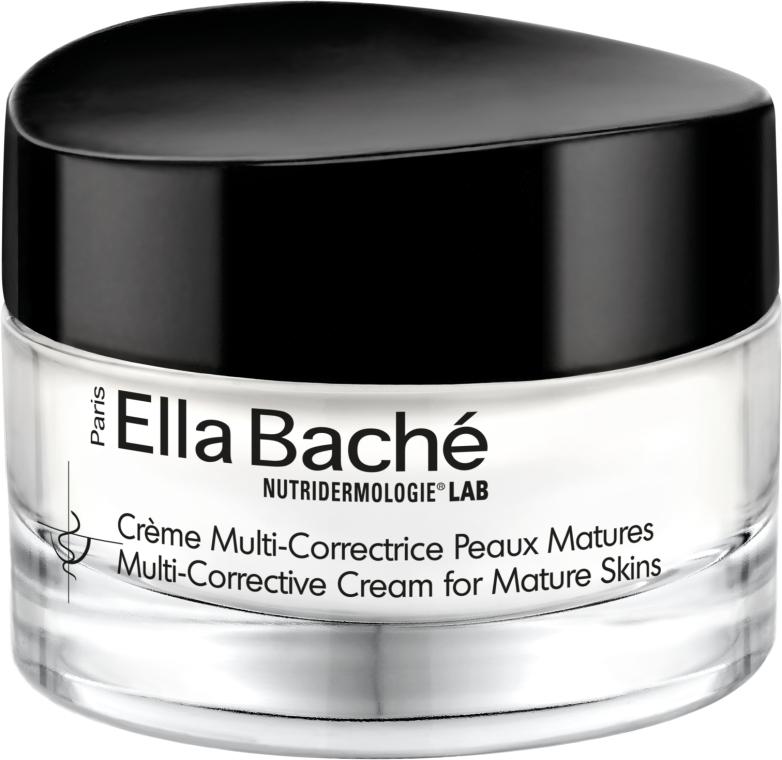 "Крем для лица ""Мажистраль Матрилекс 31%"" - Ella Bache Nutridermologie® Lab Face Multi-Corrective Cream For Mature Skins"