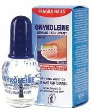 Духи, Парфюмерия, косметика Масло для укрепления и усиления роста ногтей - Akileine Onykoleine Purifying Solutions For Hand & Toenails