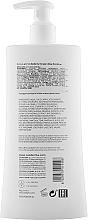 Молочко для чутливої шкіри тіла - SesDerma Laboratories Hidraderm Body Milk — фото N2