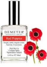 Духи, Парфюмерия, косметика Demeter Fragrance Red Poppies - Духи