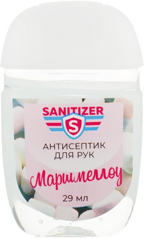"""Антисептик для рук """"Маршмеллоу"""" - Sanitizer"""