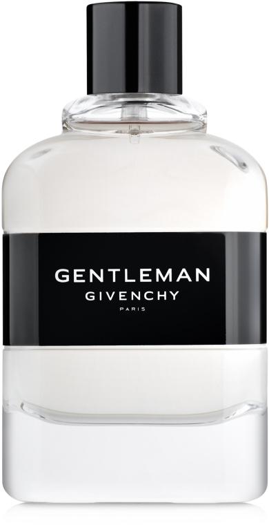 Givenchy Gentlemen 2017 - Туалетная вода (тестер с крышечкой) — фото N1