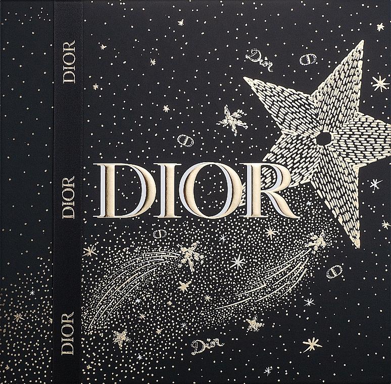 Dior Sauvage Eau de Parfum - Набор (edp/100ml + edp/10ml + ash/balm/50ml)