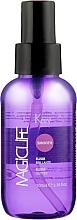 Духи, Парфюмерия, косметика Эликсир-блеск для контроля гладкости волос - Kezy Magic Life Elixir-Glitter