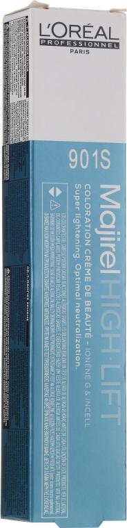 Крем-краска для волос - L'Oreal Professionnel Majirel High Lift