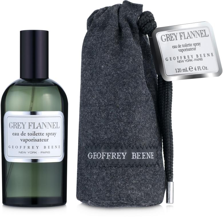Geoffrey Beene Grey Flannel - Туалетная вода