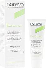 Духи, Парфюмерия, косметика Восстанавливающий увлажняющий крем - Noreva Laboratoires Exfoliac Cream Reparatrice