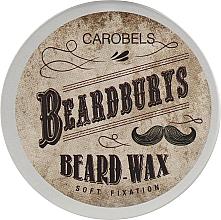 Духи, Парфюмерия, косметика Воск для бороды и усов - Beardburys Beard Wax Soft Fixation