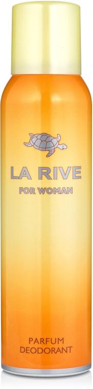 La Rive Woman - Дезодорант