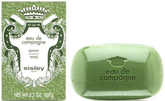 Sisley Eau De Campagne - Мыло