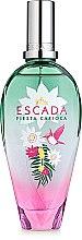 Духи, Парфюмерия, косметика Escada Fiesta Carioca - Туалетная вода (тестер с крышечкой)