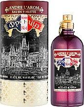 Духи, Парфюмерия, косметика Aroma Parfume Andre L'arom Француз №4 - Туалетная вода
