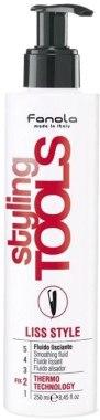 Флюид для выпрямления волос - Fanola Tools Liss Style Smoothing Fluid