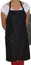 Духи, Парфюмерия, косметика Фартук парикмахерский черный, 04302 - Eurostil