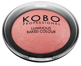 Запеченные румяна - Kobo Professional Luminous Baked Colour