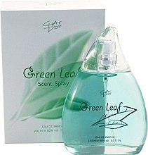 Духи, Парфюмерия, косметика Chat D'or Green Leaf - Парфюмированная вода