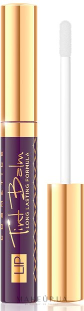 Тинт-бальзам для губ - Eveline Cosmetics Lip Tint Balm — фото 106 - Black Orchid
