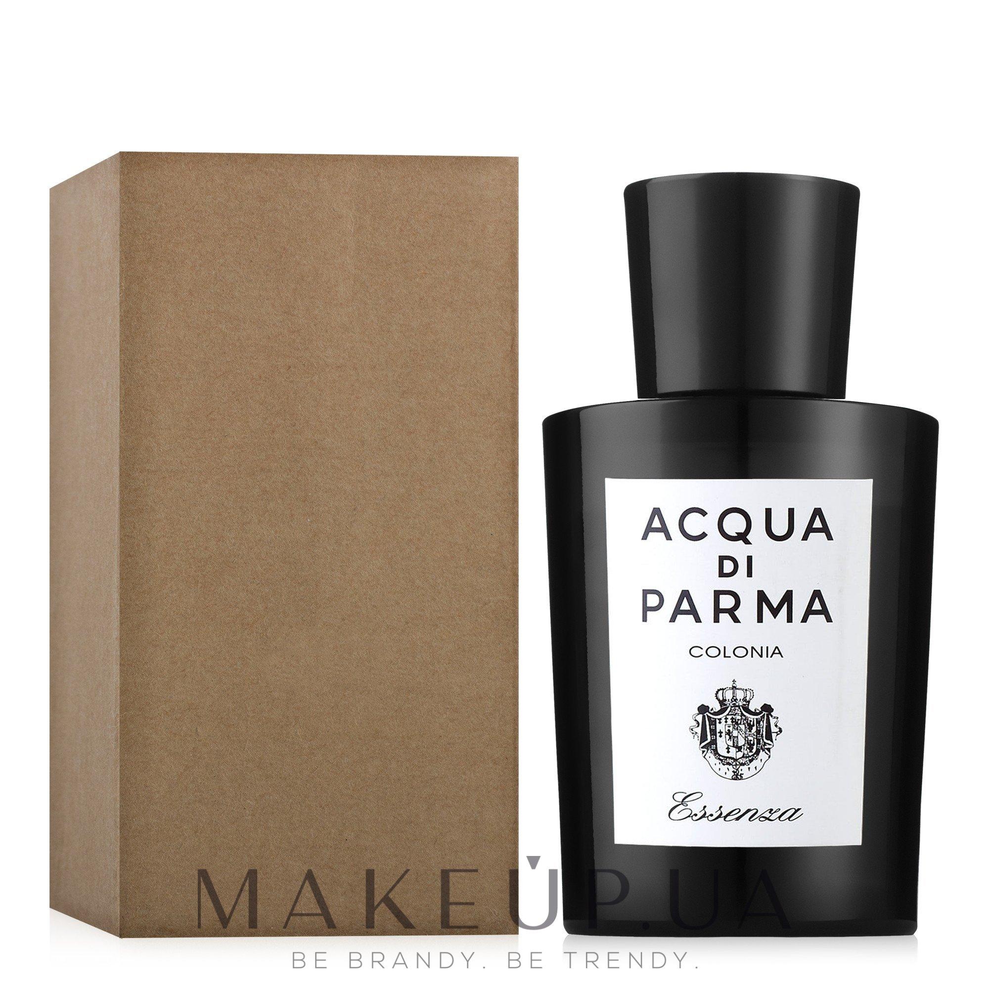 Acqua Di Parma Colonia Essenza - Одеколон (тестер с крышечкой) — фото 100ml