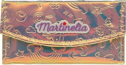 "Духи, Парфюмерия, косметика Палитра теней ""Единорог"" - Martinelia"