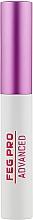 Парфумерія, косметика Сироватка для росту вій і брів - Feg Pro Advanced Natural Eyelash Enhancer