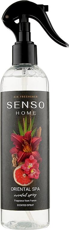 """Ароматизатор воздуха-спрей """"Восточный спа"""" - Dr.Marcus Senso Home Oriental Spa"""
