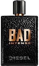 Духи, Парфюмерия, косметика Diesel Bad Intense - Парфюмированная вода (тестер с крышечкой)