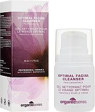 Духи, Парфюмерия, косметика Оптимальное очищающее средство для лица - Organic Series Optimal Facial Cleanser
