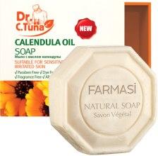 Духи, Парфюмерия, косметика Натуральное мыло с маслом календулы - Farmasi Dr. Tuna Soap