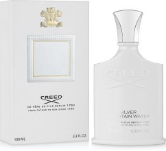 Парфумерія, косметика Creed Silver Mountain Water - Парфумована вода