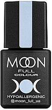 Духи, Парфюмерия, косметика Гель-лак для ногтей - Moon Full Barbie Color Rubber Base