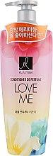 Духи, Парфюмерия, косметика Парфюмированный кондиционер для волос - LG Household & Health LG Elastine Love Me Conditioner