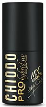 Духи, Парфюмерия, косметика Гибридный гель-лак для ногтей - Chiodo Pro My Choice Galaxy Stars