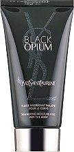 Духи, Парфюмерия, косметика Yves Saint Laurent Black Opium - Парфюмированный увлажняющий лосьон-флюид (тестер)
