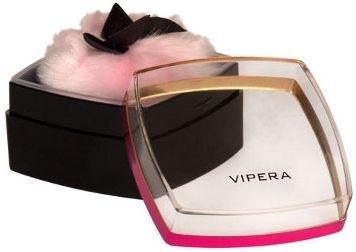 Рассыпчатая пудра с УФ-фильтром - Vipera Face Loose Powder